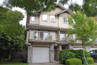 "Main Photo: 59 8888 151 Street in Surrey: Bear Creek Green Timbers Townhouse for sale in ""CARLINGWOOD"" : MLS®# R2465498"