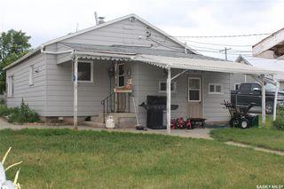 Photo 4: 318 Carbon Avenue in Bienfait: Residential for sale : MLS®# SK815091