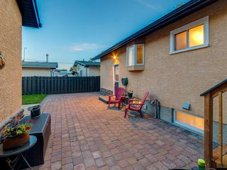 Photo 40: 438 Astoria Crescent SE in Calgary: Acadia Detached for sale : MLS®# A1010391