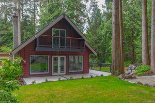 Photo 1: 2680 Sunny Glades Lane in Shawnigan Lake: ML Shawnigan Single Family Detached for sale (Malahat & Area)  : MLS®# 844242