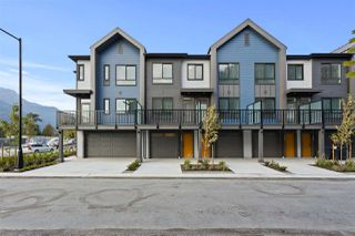 "Photo 20: 1353 VALLEYSIDE Place in Squamish: Downtown SQ Townhouse for sale in ""SEA AND SKY"" : MLS®# R2487745"