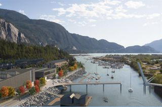 "Photo 22: 1353 VALLEYSIDE Place in Squamish: Downtown SQ Townhouse for sale in ""SEA AND SKY"" : MLS®# R2487745"