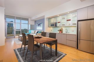 Photo 5: DOWNTOWN Condo for sale : 1 bedrooms : 575 6Th Ave #1305 in San Diego