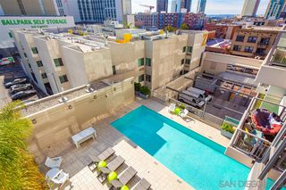 Photo 20: DOWNTOWN Condo for sale : 1 bedrooms : 575 6Th Ave #1305 in San Diego