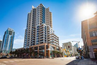 Photo 18: DOWNTOWN Condo for sale : 1 bedrooms : 575 6Th Ave #1305 in San Diego