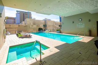 Photo 21: DOWNTOWN Condo for sale : 1 bedrooms : 575 6Th Ave #1305 in San Diego