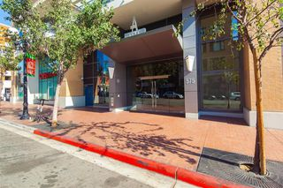 Photo 19: DOWNTOWN Condo for sale : 1 bedrooms : 575 6Th Ave #1305 in San Diego