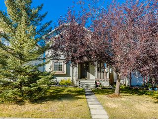 Photo 1: 48 SOMERSIDE Grove SW in Calgary: Somerset Detached for sale : MLS®# A1031894
