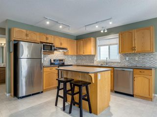Photo 8: 48 SOMERSIDE Grove SW in Calgary: Somerset Detached for sale : MLS®# A1031894