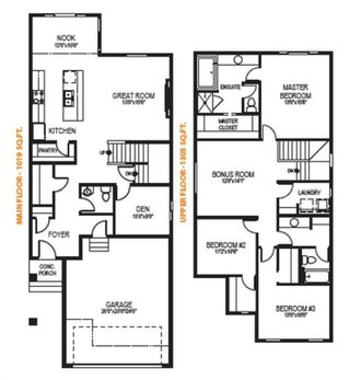 Photo 50: 12 Cranbrook Bay SE in Calgary: Cranston Detached for sale : MLS®# A1042185