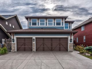 Main Photo: 146 AUBURN SOUND Circle SE in Calgary: Auburn Bay Detached for sale : MLS®# A1042888