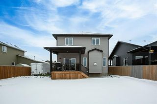 Photo 32: 12 Viceroy Crescent: Olds Detached for sale : MLS®# A1041602