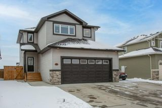 Photo 1: 12 Viceroy Crescent: Olds Detached for sale : MLS®# A1041602
