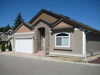 Photo 2: #12; 801 - 20th Street N.E. in Salmon Arm: Residential Residential Detached for sale : MLS®# 9210544