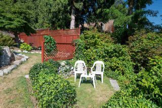 Photo 17: 5429 INDIAN RIVER Drive in North Vancouver: Woodlands-Sunshine-Cascade House for sale : MLS®# R2515076