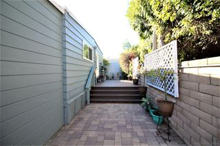 Photo 29: CARLSBAD WEST Mobile Home for sale : 2 bedrooms : 7004 San Bartolo St. #229 in Carlsbad