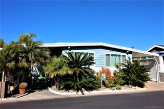 Photo 1: CARLSBAD WEST Mobile Home for sale : 2 bedrooms : 7004 San Bartolo St. #229 in Carlsbad