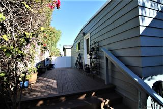 Photo 27: CARLSBAD WEST Mobile Home for sale : 2 bedrooms : 7004 San Bartolo St. #229 in Carlsbad