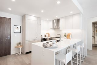 """Photo 3: 301 177 W 3RD Street in North Vancouver: Lower Lonsdale Condo for sale in """"WEST THIRD"""" : MLS®# R2521467"""