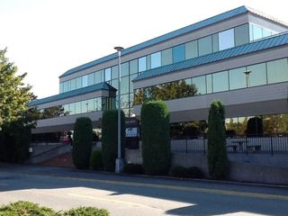 Main Photo: 207 20644 EASTLEIGH Crescent in Langley: Langley City Office for lease : MLS®# C8035598