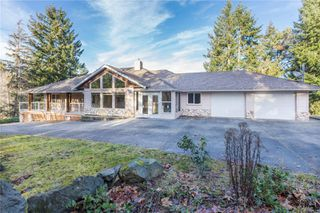 Photo 1: 3744 Panorama Cres in : Du Chemainus House for sale (Duncan)  : MLS®# 861319