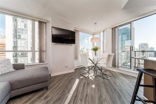 "Main Photo: 1602 1212 HOWE Street in Vancouver: Downtown VW Condo for sale in ""1212 HOWE"" (Vancouver West)  : MLS®# R2529761"