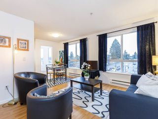 "Main Photo: 403 189 ONTARIO Place in Vancouver: South Vancouver Condo for sale in ""Mayfair"" (Vancouver East)  : MLS®# R2530052"