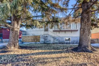 Main Photo: 1830 41 Street SE in Calgary: Forest Lawn Detached for sale : MLS®# A1061305