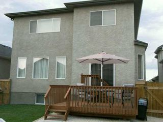 Photo 7: 10 RAVENSDEN Drive in Winnipeg: St Vital Single Family Detached for sale (South East Winnipeg)  : MLS®# 2613554