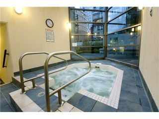 "Photo 9: # 2001 928 RICHARDS ST in Vancouver: Downtown VW Condo for sale in ""THE SAVOY"" (Vancouver West)  : MLS®# V860098"