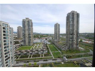 Photo 8: 1608 4178 Dawson Street in Burnaby: Brentwood Park Condo for sale (Burnaby North)  : MLS®# V823325
