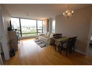Photo 2: 1608 4178 Dawson Street in Burnaby: Brentwood Park Condo for sale (Burnaby North)  : MLS®# V823325