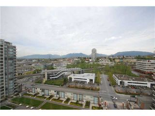 Photo 7: 1608 4178 Dawson Street in Burnaby: Brentwood Park Condo for sale (Burnaby North)  : MLS®# V823325