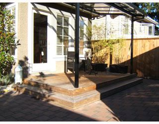 """Photo 4: 3414 W 20TH Avenue in Vancouver: Dunbar House for sale in """"DUNBAR"""" (Vancouver West)  : MLS®# V676024"""