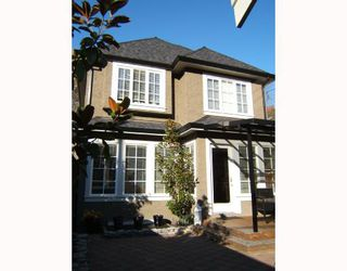 """Photo 3: 3414 W 20TH Avenue in Vancouver: Dunbar House for sale in """"DUNBAR"""" (Vancouver West)  : MLS®# V676024"""