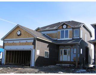 Main Photo: 23 TERRY FOX Drive in WINNIPEG: Transcona Residential for sale (North East Winnipeg)  : MLS®# 2803558