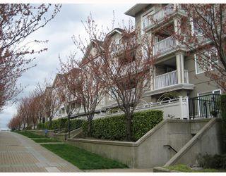"""Photo 8: 428 5888 DOVER Crescent in Richmond: Riverdale RI Condo for sale in """"PELICAN POINTE"""" : MLS®# V702334"""