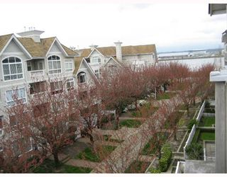 """Photo 5: 428 5888 DOVER Crescent in Richmond: Riverdale RI Condo for sale in """"PELICAN POINTE"""" : MLS®# V702334"""
