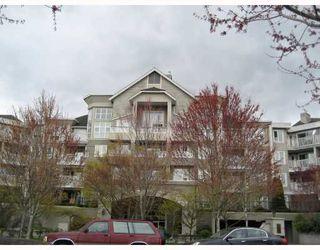 """Photo 1: 428 5888 DOVER Crescent in Richmond: Riverdale RI Condo for sale in """"PELICAN POINTE"""" : MLS®# V702334"""
