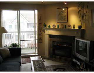 """Photo 4: 428 5888 DOVER Crescent in Richmond: Riverdale RI Condo for sale in """"PELICAN POINTE"""" : MLS®# V702334"""