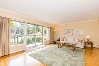 "Photo 2: 104 3784 W 16TH Avenue in Vancouver: Dunbar Condo for sale in ""Highbury Manor"" (Vancouver West)  : MLS®# R2389240"