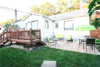 Photo 16: 1230 Dominion Street in Winnipeg: Sargent Park Residential for sale (5C)  : MLS®# 1922456
