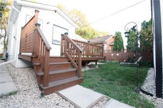 Photo 15: 1230 Dominion Street in Winnipeg: Sargent Park Residential for sale (5C)  : MLS®# 1922456