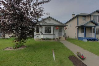 Photo 1: 16 HEATHERGLEN Close: Spruce Grove House for sale : MLS®# E4168964
