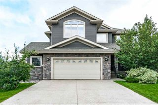 Main Photo: 496 FOXTAIL Court: Sherwood Park House for sale : MLS®# E4169534