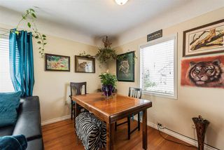 Photo 6: 1805 EIGHTH Avenue in New Westminster: West End NW House for sale : MLS®# R2399999