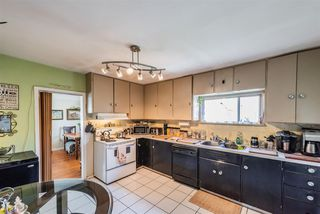 Photo 4: 1805 EIGHTH Avenue in New Westminster: West End NW House for sale : MLS®# R2399999