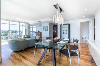 """Photo 10: 801 1515 HOMER Mews in Vancouver: Yaletown Condo for sale in """"King's Landing"""" (Vancouver West)  : MLS®# R2400957"""