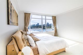 """Photo 7: 801 1515 HOMER Mews in Vancouver: Yaletown Condo for sale in """"King's Landing"""" (Vancouver West)  : MLS®# R2400957"""