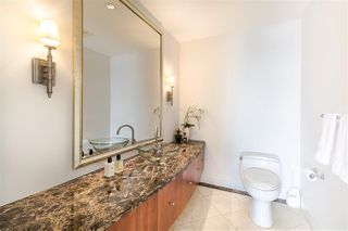 """Photo 15: 801 1515 HOMER Mews in Vancouver: Yaletown Condo for sale in """"King's Landing"""" (Vancouver West)  : MLS®# R2400957"""